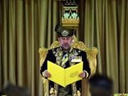 Vietnam felicita al décimo quinto rey de Malasia