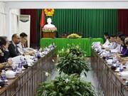 Asistencia húngara a Vietnam en construcción de Hospital de Oncología