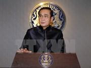 Tailandeses preocupados por administración económica del gobierno