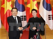 Corroboran nexos Vietnam-Sudcorea en múltiples esferas