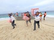Tierra firme de Vietnam extiende abrazo a archipiélago de Truong Sa