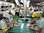 Vietnam atrae casi 11 mil millones de dólares de inversión extranjera directa