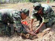 Desactivan una bomba de 240 kilógramos en provincia de Vietnam