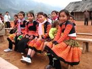 Debaten en Vietnam medidas para impulsar el desarrollo de minorías étnicas