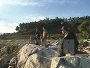 Vietnam y Laos promueven nexos en defensa fronteriza