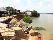 Vietnam acelera construcción de viviendas resilientes en Delta del Mekong