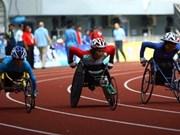Japón ayuda a Vietnam en desarrollo de deportes paralímpicos
