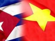 Conmemoran reunificación de Vietnam en Cuba con exposición fotográfica