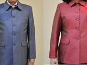 Flores de loto serán puntos de relieve en uniformes de APEC 2017