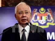 Premier de Malasia llama a ASEAN a impulsar lazos estrechos