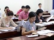 Aumenta en Vietnam salario básico de empleados públicos