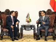 Vicepremier vietnamita apoya intercambio de científicos con China