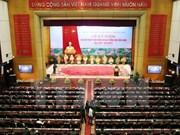 Conmemoran natalicio del gran jefe militar Van Tien Dung