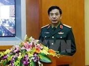 Fuerza aérea de Vietnam e Indonesia robustecen lazos