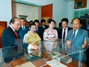 Concluye con éxito visita del premier vietnamita a Laos y Camboya