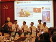Seguro Social de Vietnam lanza portal electrónico