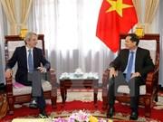 Vietnam atesora relaciones con Francia, afirma vicecanciller vietnamita