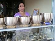 Nutrida participación en Festival de Oficios Tradicionales de Hue