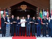 Vietnam exhorta a aumentar cooperación comercial en ASEAN
