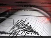 Terremoto de magnitud 7,2 sacude Filipinas