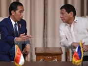Indonesia y Filipinas firman 12 acuerdos en diversos sectores