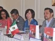 Intelectuales de México admiran éxitos socioeconómicos de Vietnam