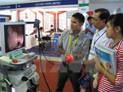 Celebrarán en Hanoi Exposición Internacional de Medicina y Farmacia