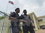 Malasia intensifica operaciones contra trabajadores ilegales