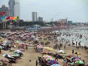 Días festivos incentivan turismo en Vietnam