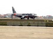 Jetstar Pacific abre nueva ruta aérea entre Quang Binh y Hai Phong