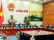 Parlamento vietnamita discutirá borrador de la Ley contra la corrupción