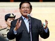 Camboya decidida a garantizar el orden para elecciones comunales y distritales