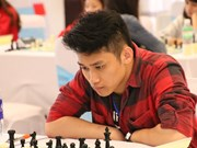 Ajedrecista vietnamita gana oro en campeonato asiático juvenil