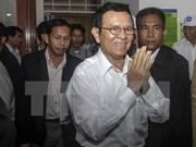 Camboya ratifica nuevo estatuto del CNRP