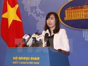 Vietnam rechaza enérgicamente la prohibición de pesca de China en el Mar del Este