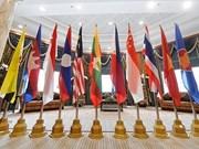 ASEAN y Alianza del Pacífico se comprometen a fortalecer cooperación