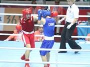 Vietnam y Cuba impulsan cooperación en deportes