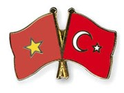 Empresas turcas desean impulsar ventas a Vietnam