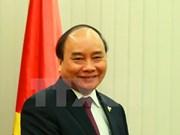 Premier vietnamita asistirá a Foro Económico Mundial sobre ASEAN