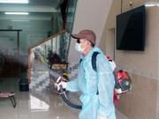 Ciudad Ho Chi Minh registra 19 casos de Zika en 2017