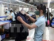 Pronostican buena expectativa de las exportaciones textiles de Vietnam