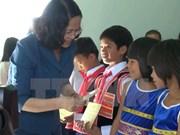 Fondo de Patrocinio Infantil de Vietnam celebra su fundación