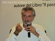 Publican en Vietnam novela de exembajador italiano