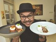 Combinar  gastronomía occidental con la oriental: nueva tendencia culinaria en Indonesia