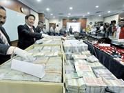 Emprenden en Malasia nueva iniciativa contra corrupción