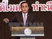 Gobierno tailandés reclutará a personas calificadas