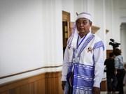 Presidente del Senado de Myanmar visitará Vietnam