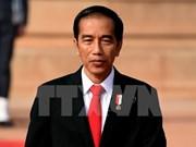 Presidente indonesio pide disolver grupo islámico HTI