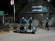 Más de 40 heridos por doble atentado con bombas en Tailandia
