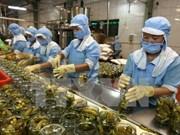 Recomiendan a empresas vietnamitas revisar códigos de negocios en EE.UU.